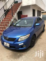 Toyota Corolla 2009 Blue | Cars for sale in Greater Accra, Abossey Okai