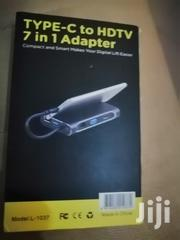 Type-c To HDMI Hub | Accessories for Mobile Phones & Tablets for sale in Greater Accra, Teshie-Nungua Estates