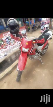 2018 Red | Motorcycles & Scooters for sale in Volta Region, Hohoe Municipal