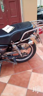 Motorcycle 2019 Black   Motorcycles & Scooters for sale in Greater Accra, Adenta Municipal