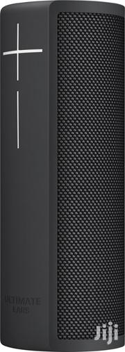 Ultimate Ears - BLAST Smart Portable Wi-fi And Bluetooth Speaker - Blk   Audio & Music Equipment for sale in Greater Accra, Tema Metropolitan
