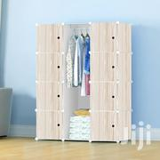 12 Cubes Wardrobe | Furniture for sale in Greater Accra, Tema Metropolitan