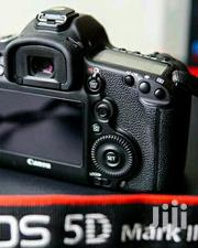 Canon 5d Mark Iii | Photo & Video Cameras for sale in Greater Accra, Accra new Town