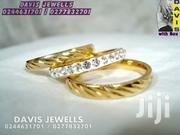 Titanium Weddingd Ring | Jewelry for sale in Greater Accra, Osu