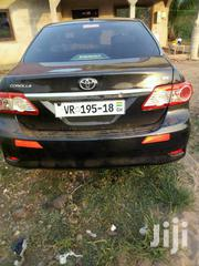 Toyota Corolla 2014 Black | Cars for sale in Brong Ahafo, Dormaa Municipal