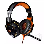 Gaming Headset | Computer Accessories  for sale in Ashanti, Kumasi Metropolitan