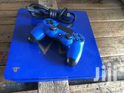Ps4 Slim With 6games Loaded | Video Game Consoles for sale in Greater Accra, Accra Metropolitan