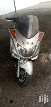 Yamaha Majesty 2018 Gray   Motorcycles & Scooters for sale in Greater Accra, Burma Camp
