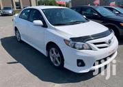 Toyota Corolla 2014 White | Cars for sale in Brong Ahafo, Nkoranza North new