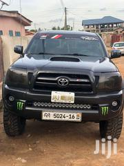 TOYOTA TACOMA TRD Pro | Cars for sale in Greater Accra, Odorkor