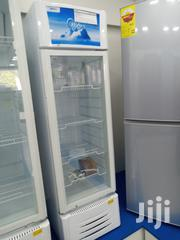 Midea 281ltr Display Fridge (HS-281) White Model | Store Equipment for sale in Greater Accra, Asylum Down