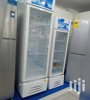 Midea Child Lock Display Fridge HS 411 ( 400 ) Lts | Store Equipment for sale in Greater Accra, Asylum Down