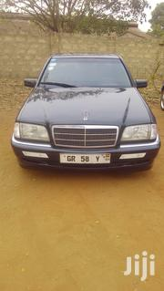 Mercedes-Benz C200 2000 Gray   Cars for sale in Greater Accra, Burma Camp