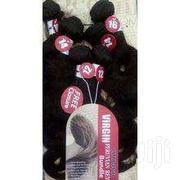 Peruvian Virgin Human Hair  All In One Set 16' Layers | Hair Beauty for sale in Greater Accra, Accra Metropolitan