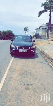Honda Accord 2007 Black | Cars for sale in Ashanti, Kumasi Metropolitan