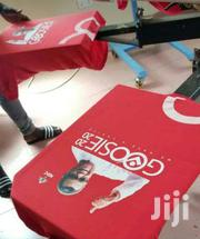 Screen Shooting And Printing Training | Classes & Courses for sale in Greater Accra, Achimota