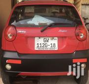 Daewoo Matiz 2007 Red | Cars for sale in Greater Accra, Cantonments