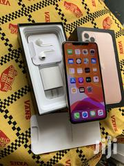 New Apple iPhone 11 Pro Max 512 GB Gold   Mobile Phones for sale in Greater Accra, Achimota