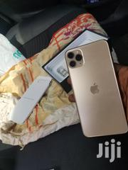New Apple iPhone 11 Pro Max 512 MB Gold   Mobile Phones for sale in Greater Accra, Osu Alata/Ashante