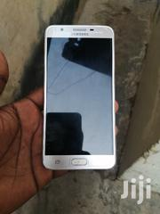 Samsung Galaxy J7 Prime 64 GB Gold | Mobile Phones for sale in Greater Accra, Abelemkpe