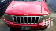 Jeep Grand Cherokee 1999 Laredo 4.0 4x4 Red | Cars for sale in Greater Accra, New Mamprobi