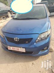 Toyota Corolla 2010 Blue | Cars for sale in Greater Accra, Dansoman