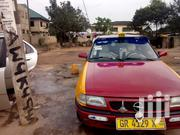 Opel Astra 1997 Red | Cars for sale in Eastern Region, Akuapim North