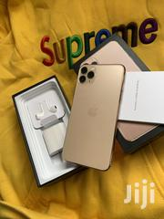 New Apple iPhone 11 Pro Max 512 GB Gold   Mobile Phones for sale in Greater Accra, Tesano