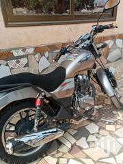 Apsonic AP150X-II 2017 Silver | Motorcycles & Scooters for sale in Brong Ahafo, Sunyani Municipal