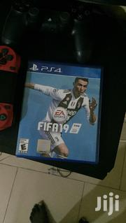 FIFA 19 Cd | Video Games for sale in Greater Accra, Kwashieman