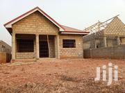 Uncompleted 3 Bedroom + Land Title Certificate For Sale@Oyibi,Sasabi | Houses & Apartments For Sale for sale in Greater Accra, Accra Metropolitan