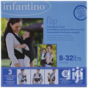 Infantino Flip Front2back Carrier | Children's Gear & Safety for sale in Greater Accra, East Legon (Okponglo)