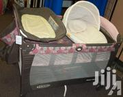 Brand New Graco Pack 'n Play With Newborn Napper Station | Children's Gear & Safety for sale in Greater Accra, East Legon (Okponglo)