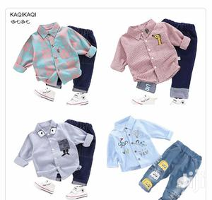 Nice Clothes for Your Beautiful Boys