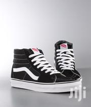 Original Vans Old Skool Mid | Shoes for sale in Greater Accra, Accra Metropolitan