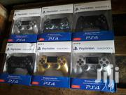 Ps4 Controller New In Box | Video Game Consoles for sale in Greater Accra, Achimota