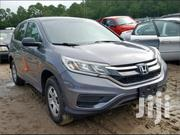 Honda CR-V 2014 Gray | Cars for sale in Greater Accra, Accra Metropolitan