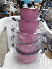 5pcs Stainless Steel | Kitchen & Dining for sale in Greater Accra, Bubuashie