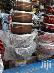 Emiknad 5pcs Nonstick Cookware | Kitchen & Dining for sale in Greater Accra, Bubuashie