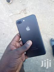 New Apple iPhone 7 Plus 128 GB Black   Mobile Phones for sale in Greater Accra, Bubuashie
