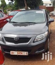Toyota Corolla 2010 Silver | Cars for sale in Brong Ahafo, Atebubu-Amantin