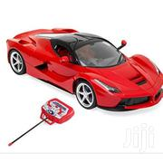 High Speed Remote Control Racing Turbo Toy Car | Toys for sale in Greater Accra, Accra new Town