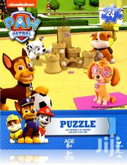 Paw Patrol Puzzle-24 Pieces | Toys for sale in Greater Accra, Accra new Town