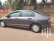 Honda Civic 2009 1.8 DX Gray | Cars for sale in Greater Accra, Accra Metropolitan
