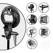 Godox S-type Bracket Bowens Mount Holder For Speedlite Flash Softbox | Accessories & Supplies for Electronics for sale in Greater Accra, Dzorwulu