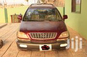 Lexus RX 2001 300 Red | Cars for sale in Greater Accra, East Legon