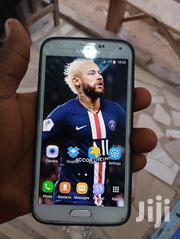 Samsung Galaxy S5 LTE-A G901F 16 GB White | Mobile Phones for sale in Western Region, Shama Ahanta East Metropolitan