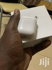 Airpods 2 With Normal Charging Case | Accessories & Supplies for Electronics for sale in Greater Accra, Adenta Municipal