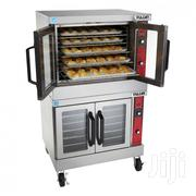 Vulcan VC55GD-1 Double Deck Natural Gas Convection Oven | Restaurant & Catering Equipment for sale in Greater Accra, Ga West Municipal
