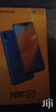 New Infinix Hot 6X 16 GB Gold   Mobile Phones for sale in Greater Accra, Ga South Municipal